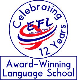 EFL Chiang Mai celebrates 11 years in 2015