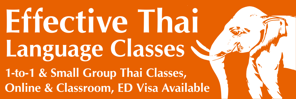 Effective Thai Language Courses
