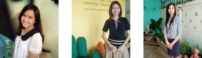 Thai Language Teachers at Effective Thai