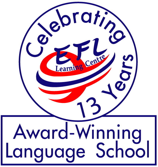 EFL Chiang Mai celebrates 13 years in 2017