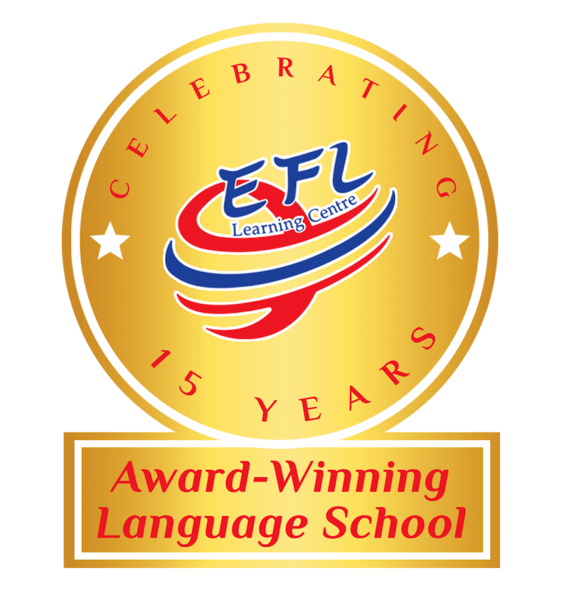 EFL Chiang Mai celebrates 15 years
